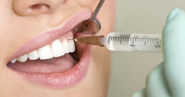 La anestesia dental y sus implicaciones