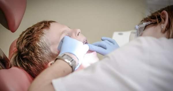10 razones para visitar al dentista