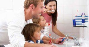 10 tips para la salud dental familiar