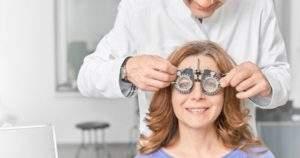 3 Problemas visuales asociados a la esclerosis múltiple