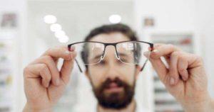 3 principales causas del astigmatismo