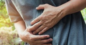 4 Síntomas bucales de problemas gastrointestinales