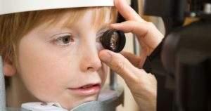 4 claves que te permitirán detectar el glaucoma en niños