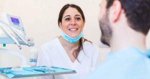 4 elementos básicos que cubre un seguro dental