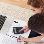 5 claves para elaborar un presupuesto familiar