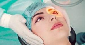 5 enfermedades que pueden afectar tu visión