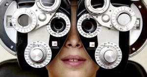 5 indicadores de que debes cambiar la fórmula de tus lentes