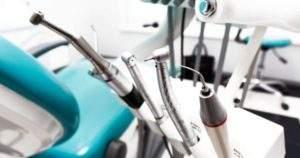 5 principales tipos de instrumentos dentales