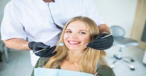 6 maneras fáciles de mantener las encías saludables