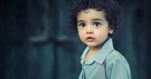 6 problemas oculares comunes en niños de 0 a 6 años