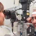 7 síntomas de ceguera en la tercera edad por cataratas