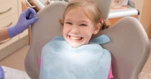 8 consejos para el cuidado de los dientes en niños