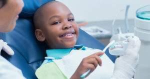 8 formas de proteger la salud bucal en niños