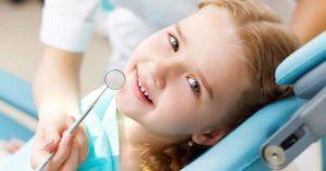 Ansiedad dental cómo ayudar a tus hijos