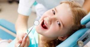 Aprende cómo proteger la salud dental de los niños