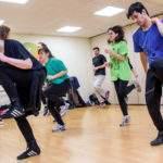 Beneficios de bailar para la autoestima