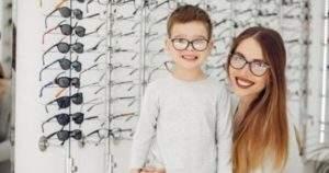 Causa del hipertelorismo en niños