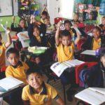 Cepillarse en la escuela: un asunto prioritario