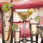 ¿Cómo afecta el alcohol nuestros dientes?