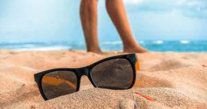 ¿Cómo cuidar nuestros ojos con unos buenos lentes de sol ?