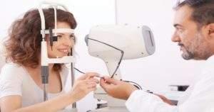 Cómo la diabetes puede afectar tu visión