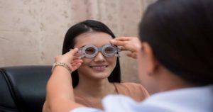 Conoce 4 tipos de errores visuales refractivos