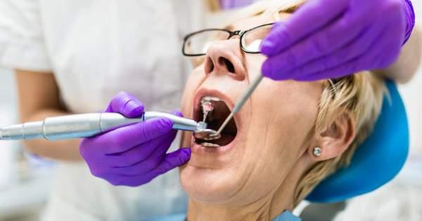 Consejos rápidos para la salud dental en adultos mayores