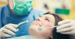 El paciente con problemas gástricos debe visitar al Odontólogo
