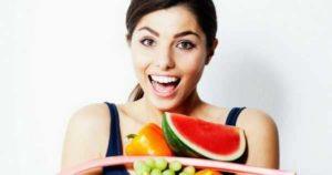 Frutas ¿buenas o malas para los dientes?