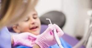 Funcionamiento de los limpiadores dentales ultrasónicos