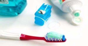 Guía para escoger productos de cuidado dental
