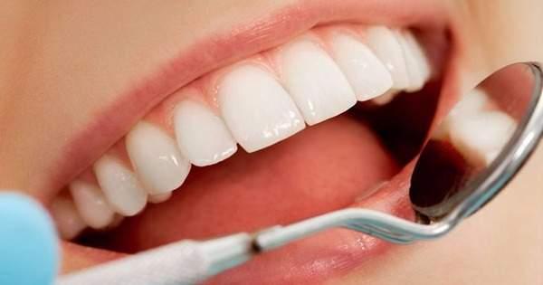 La importancia de mantener tus dientes blancos