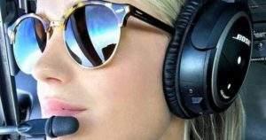 Lentes de aviador historia, tendencia y protección de la vista