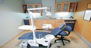 Línea de tiempo con la historia de la odontología
