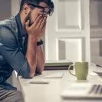 Lo que debes saber del síndrome de visión de computadora