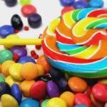 Los caramelos más destructivos para los dientes