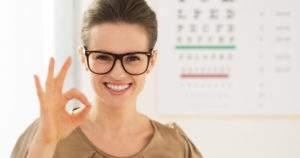 Preguntas frecuentes sobre tus lentes