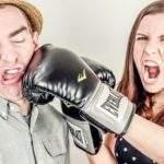 Protector bucal en el boxeo: igual de importante que los guantes
