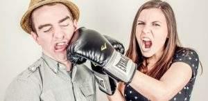 Protector bucal en el boxeo igual de importante que los guantes