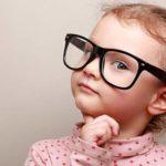 ¿Qué pueden hacer los padres para prevenir la miopía infantil?