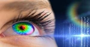 Razones por las cuales los ojos cambian de color con el sol