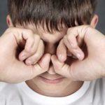 Relación entre el fracaso escolar y problemas de visión