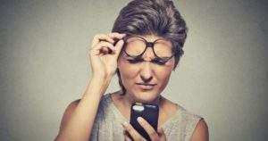 Secretos para proteger tus ojos después de los 60