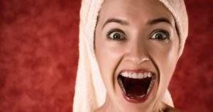 Sensibilidad dental, ¿qué hacer?