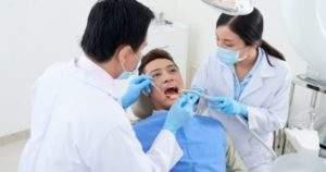 Solución para personas con dientes chuecos