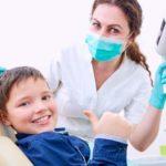¿Son necesarios los seguros dentales para niños?