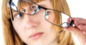 Tipos de astigmatismo y tratamientos para corregirlos
