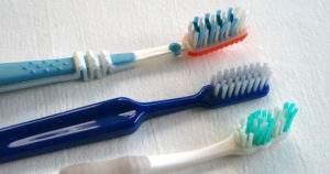 ¿Tu cepillo de dientes puede transmitir enfermedades?