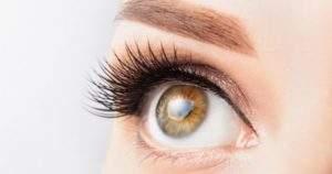 Tus ojos pueden mostrar la enfermedad que padeces