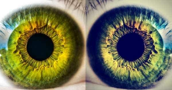 porque tengo los ojos rojos al despertar
